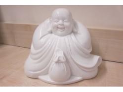 Blanc de Chine Ha Ha Buddha