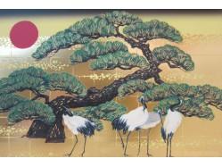 Japanese Greeting Card