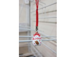 Lucky Cat Bag Charm Banner