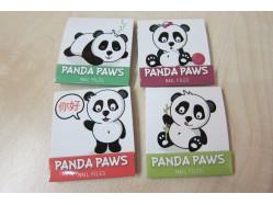 Panda Nail Files