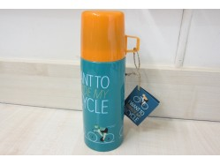 I Want to Ride My Bicycle Flask 350ml
