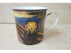 The Scream Mug - Edvard Munch