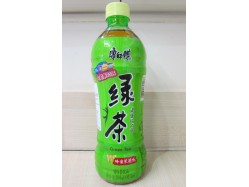 Green Tea Drink 500ml