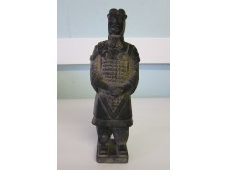 Replica Chinese Terracotta Army Figure - General 26cm