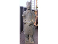Large Replica Chinese Terracotta Army General 90-100cm