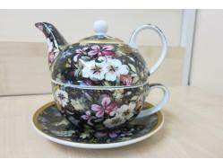 Blossom Tea for One - William Kilburn