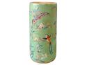 Tropical Birds Umbrella Pot