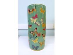 Butterflies Umbrella Pot