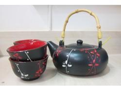 Blossom Tea Set