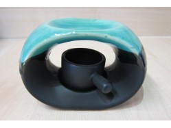 Blue Arch Oil Burner