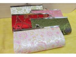 Brocade Clutch Bag