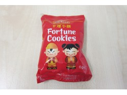 Bag of Ten Silk Road Fortune Cookies