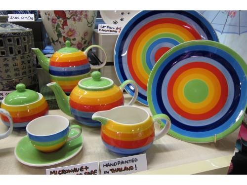 General Ceramics