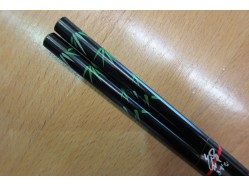 Black Bamboo Chopsticks
