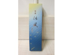 Japanese Jinko Denpu Agarwood and Sandalwood Incense Sticks