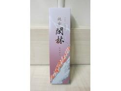 Japanese Jinsui Kanrin Incense Sticks