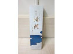 Japanese Jinsui Seikan Agarwood Incense Sticks