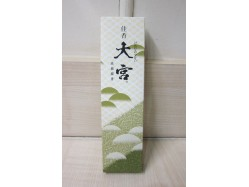 Japanese Kako Omiya Hinoki Cypress Incense Sticks