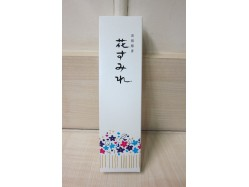 Japanese Hana Sumire Violet Incense Sticks