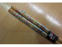 Japanese Style Tan chopsticks