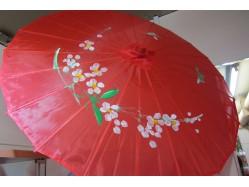 Large Chinese Parasol
