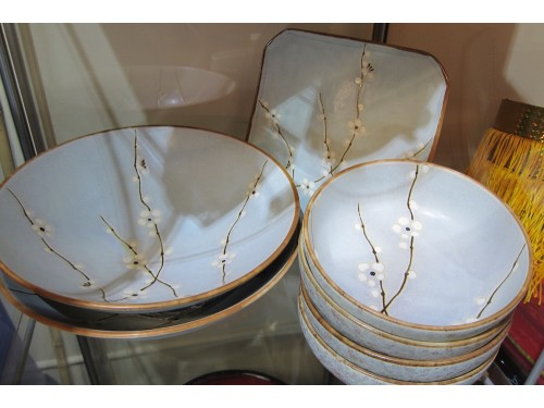 & Oriental Ceramics