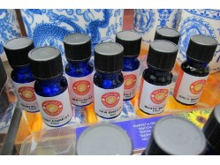 Concentrated Fragrance Oil