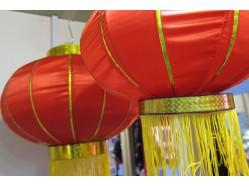 Red Lanterns10 inch