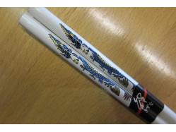 White Dragon Chopsticks